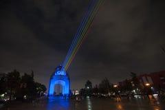 Festival der Leuchte Lizenzfreie Stockbilder