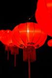 Festival des Chinesischen Neujahrsfests Stockfotos