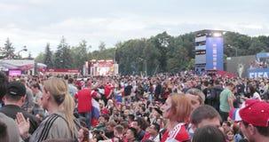 Festival des fans de la FIFA sur les collines de moineau clips vidéos