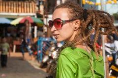 festival des phénomènes Image libre de droits