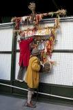 Festival di abbondanza di ottobre Fotografia Stock