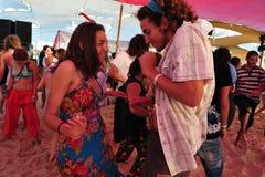Festival 2009 di Boombamela Fotografie Stock
