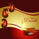 Festival di Diwali Fotografia Stock Libera da Diritti