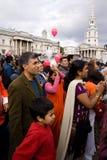 Festival di Diwali Immagine Stock Libera da Diritti