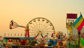 Festival di estate Fotografie Stock Libere da Diritti