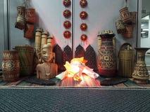Festival di Gawai immagine stock libera da diritti