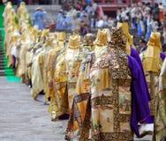 Festival di Gyokidaie immagine stock