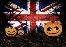 Festival di Halloween Immagini Stock Libere da Diritti