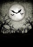 Festival di Halloween Immagini Stock