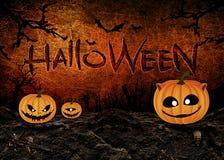 Festival di Halloween Fotografia Stock
