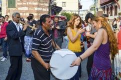 Festival di Hidrellez Ederlezi Immagini Stock