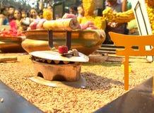 Festival di Kala Ghoda Immagini Stock