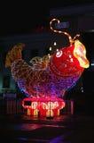 Festival di lanterna Immagini Stock Libere da Diritti