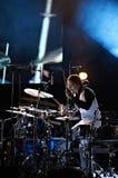 Festival di rullo del tamburo internazionale 2012 Fotografia Stock Libera da Diritti