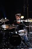 Festival di rullo del tamburo internazionale 2012 Fotografia Stock