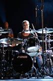 Festival di rullo del tamburo internazionale 2012 Immagine Stock Libera da Diritti