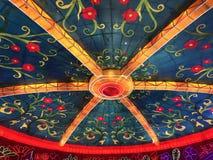 Festival di sorgente cinese Immagine Stock
