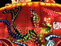 Festival di sorgente cinese Fotografie Stock Libere da Diritti