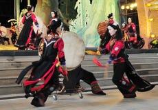 Festival di sorgente cinese Immagini Stock