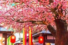 Festival di Tanabata Fotografie Stock