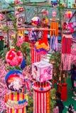 Festival di Tanabata Fotografie Stock Libere da Diritti
