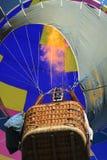 Festival do balão Fotografia de Stock Royalty Free
