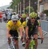 Festival 2013 do ciclismo de Eastbourne imagem de stock