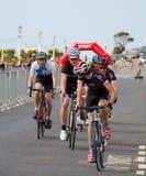 Festival do ciclismo de Eastbourne - 4o competição automóvel da categoria imagens de stock