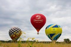 Festival do international II da aeronáutica Imagem de Stock