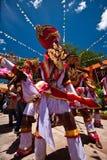 Festival do khon da phi Ta Fotos de Stock