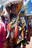 Festival do khon da phi Ta Fotos de Stock Royalty Free
