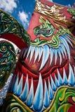 Festival do khon da phi Ta Imagem de Stock Royalty Free