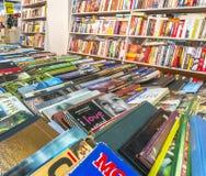 Festival do livro Fotografia de Stock