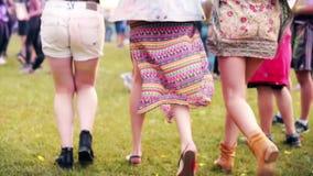 Festival do verão vídeos de arquivo