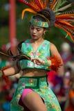 Festival do verão indiano imagem de stock