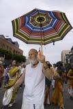 Festival dos Chariots Foto de Stock