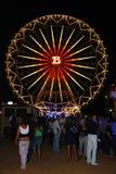 festival Espagne de Columbus Images stock