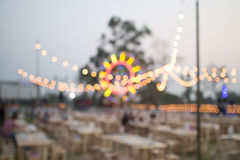 Festival Event Party Blurred Background Royalty Free Stock Images