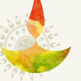 Festival feliz del diwali
