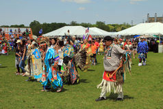 Festival of First nations Stock Photography