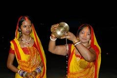Festival Hindu Imagem de Stock