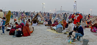 Festival indù Immagini Stock