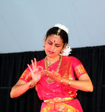 Festival of India in Toronto Royalty Free Stock Images