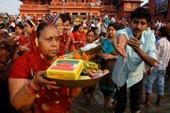 Festival indiano Imagem de Stock