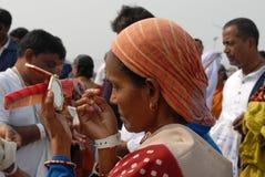 Festival indiano Immagine Stock