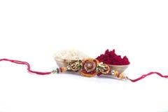 Festival indien : Raksha Bandhan Photos stock