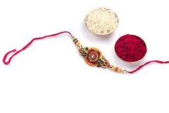 Festival indien : Raksha Bandhan Photo libre de droits