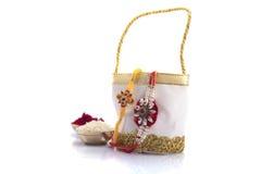 Festival indien : Raksha Bandhan Images stock