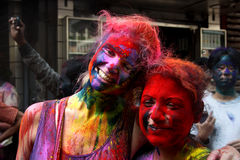 Festival indio Foto de archivo