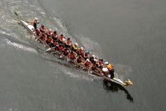 festival internacional 2010 del barco del dragón 1Malaysia Fotos de archivo